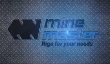 Watch YouTube Mine Master