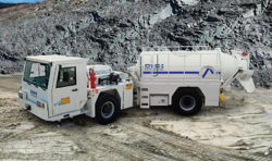GHH Utility Vehicles
