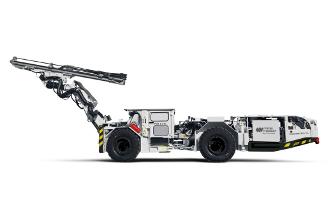 Face Master 1.7K undergound drilling rig