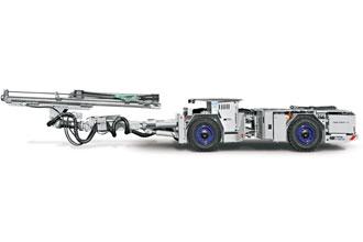 Underground drilling - Underground drill rigs - Mine Master LTD
