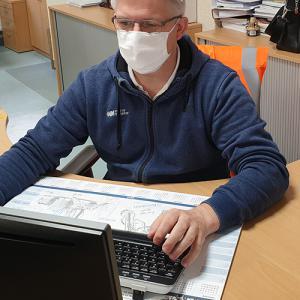 Covid-19 virus times
