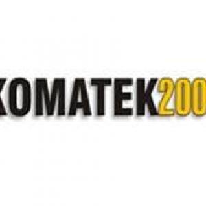 Mine Master at KOMATEK Mining Fairs