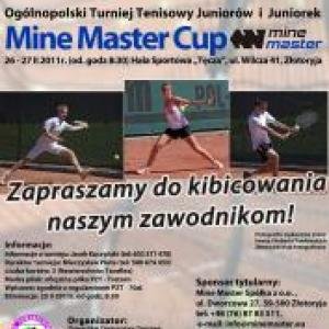 Mine Master Cup